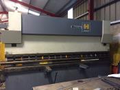 Image 1 2004 Haco CNC Pressbrake 3.5m x 150T