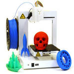 Image 1 UP! Plus 2 3D Printer
