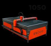Image 3 Escco  Plasma cutting tables