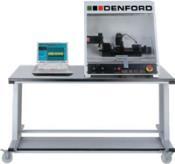 Image 1 Denford Microturn