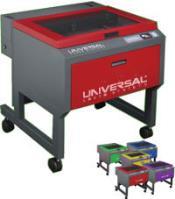 Image 1 Large Format VLS Series laser