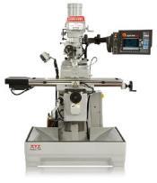 Image 1 XYZ Prototrak SMX 2000 Turret Mill