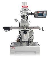 Image 1 XYZ Prototrak SMX 3000 Turret Mill
